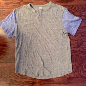 Alternative apparel t shirt